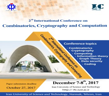 2th International Conference I4C